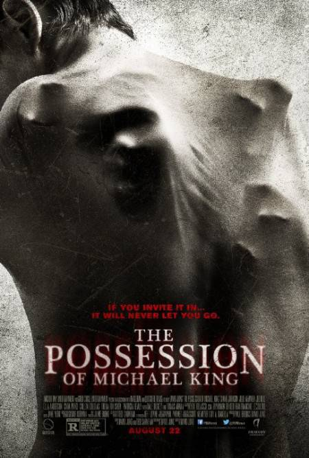The Possession of Michael King (2014) BRRIP XviD AC3-FWOLF