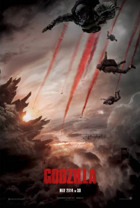 Godzilla 2014 BRRip XviD-EAGLE