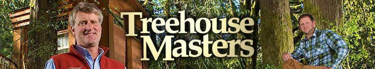 Treehouse Masters S02E17 AJs Wish Treehouse 720p HDTV x264-DHD