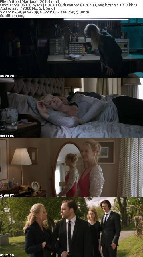 A Good Marriage [2014] 480p WEBRip H264 AAC (BINGOWINGZ-UKB-RG)