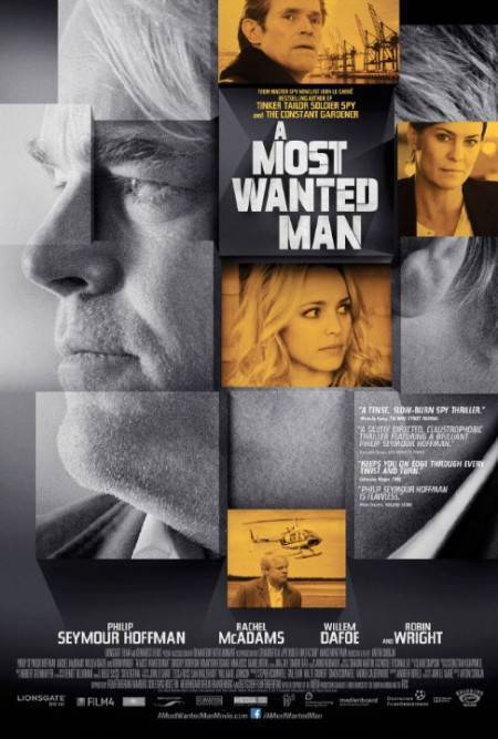 A Most Wanted Man 2014 720p BRRip x264 AC3-EVO