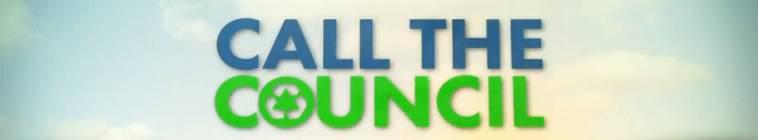 Call The Council S01E08 720p HDTV x264-C4TV