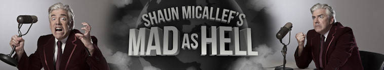 Shaun Micallefs Mad As Hell S04E05 PDTV x264-CBFM