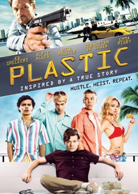Plastic 2014 BRrip x264 Ac3-MiLLENiUM