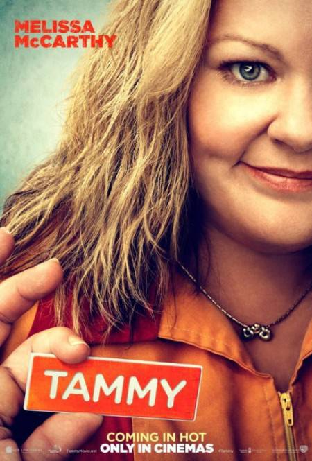 Tammy 2014 DVDRip XviD-EVO
