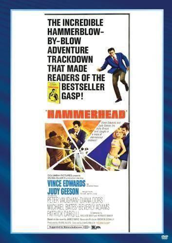 Hammerhead 1968-Dvdrip Xvid