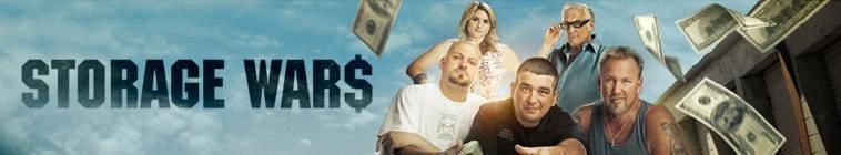 Storage Wars S06E01 Auction Boogaloo 720p HDTV x264-TERRA