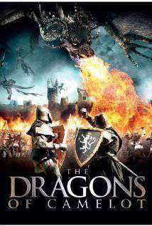 Download Dragons of Camelot [2014] BRRip XViD-ViCKY