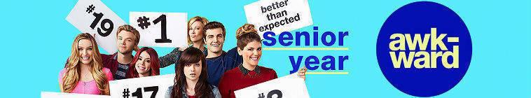 Awkward S04E21 HDTV x264-2HD