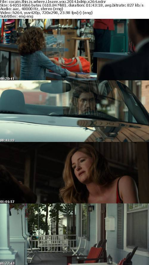 This Is Where I Leave You 2014 BDRip x264-COCAIN