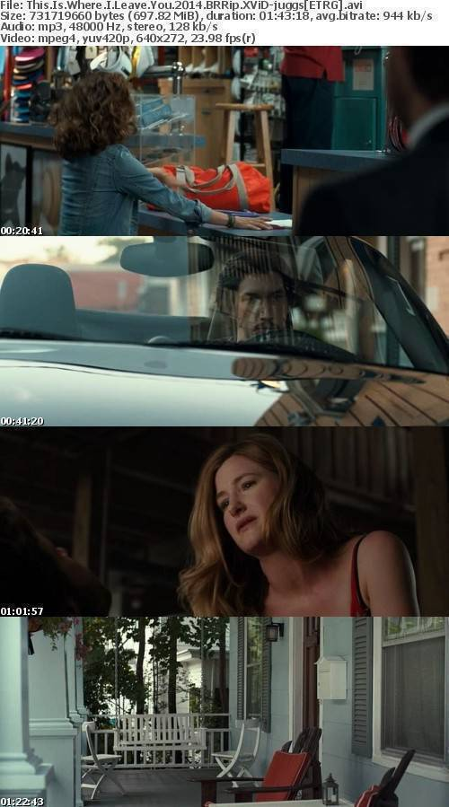 This Is Where I Leave You 2014 BRRip XViD-juggs[ETRG]