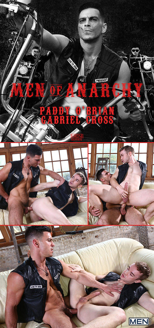 Men Of Aทarchy Part 1