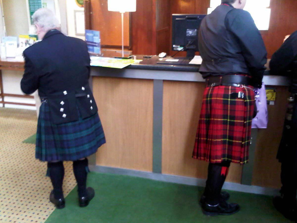 Tymczasem w Szkocji #2 10