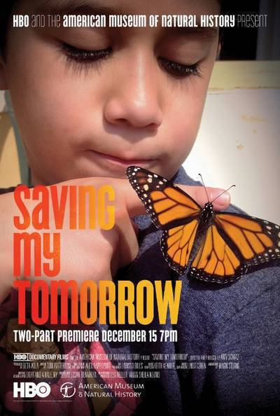 HBO Documentaries - Saving My Tomorrow (2014) HDTV x264-BATV