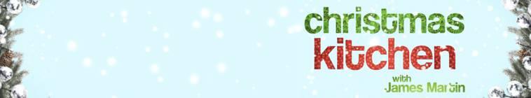 Christmas Kitchen With James Martin S02E07 720p HDTV x264-C4TV