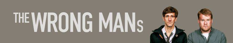 The Wrong Mans 2x01 X Mans HDTV x264-FoV