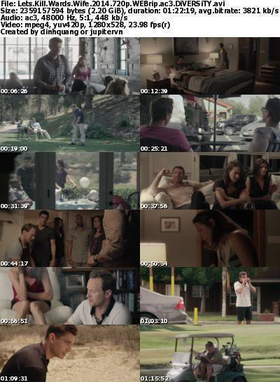 Let's Kill Ward's Wife (2014) 720p WEBRip AC3-DiVERSiTY