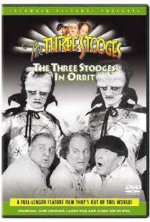 The Three Stooges in Orbit (1962) avi