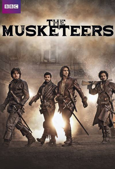 The Musketeers 2x01 Keep Your Friends Close HDTV XviD-FUM - (Antonhyip)
