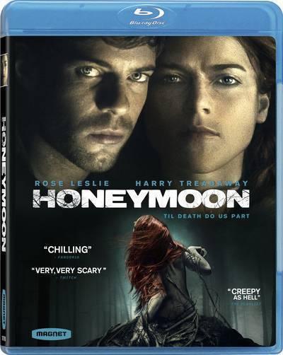 Honeymoon (2014) 720p BluRay x264-Japhson