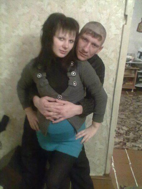 Zdjęcia z rosyjskich portali społecznościowych #4 13