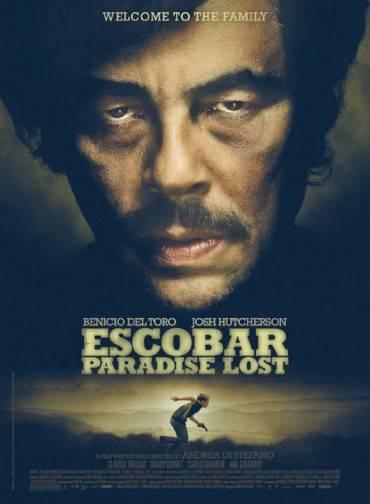 Download Escobar Paradise Lost (2014) WEBRip 1.39GB