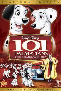 101 Dalmatians 1961 BRrip AAC -WeRiP