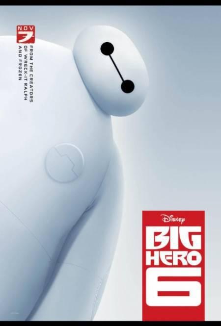 Big Hero 6 2014 720p WEBRiP x264 DD5 1 SiMPLE