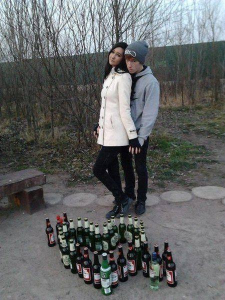 Zdjęcia z rosyjskich portali społecznościowych #5 27