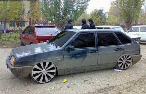 Zdjęcia z rosyjskich portali społecznościowych #5 20