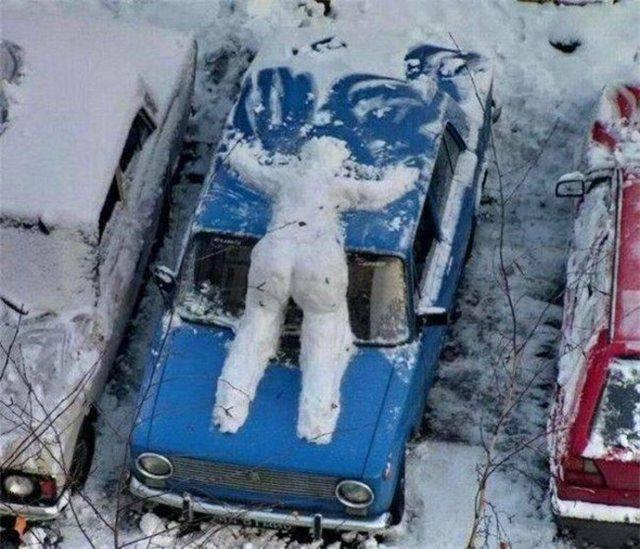 Zima po rosyjsku #3 10