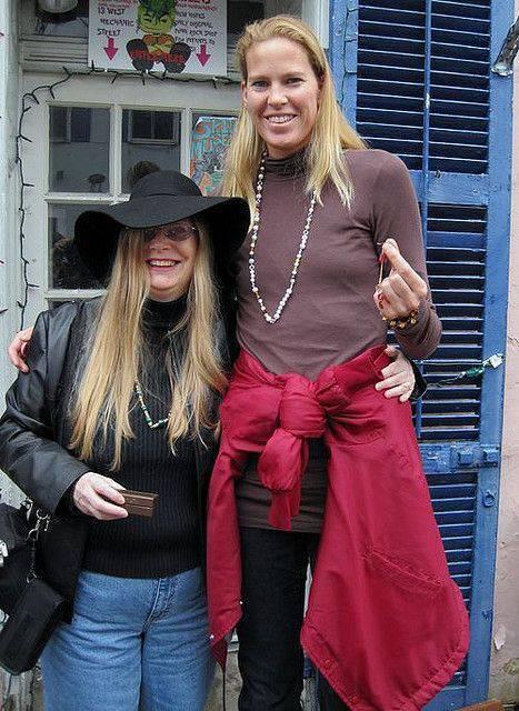Wysokie kobiety 25