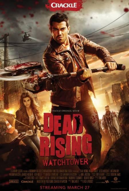 Dead Rising Watchtower 2015 REPACK HDRip XviD AC3-EVO