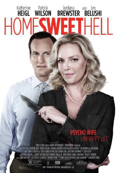Home Sweet Hell (2015) BDRip x264-PSYCHD