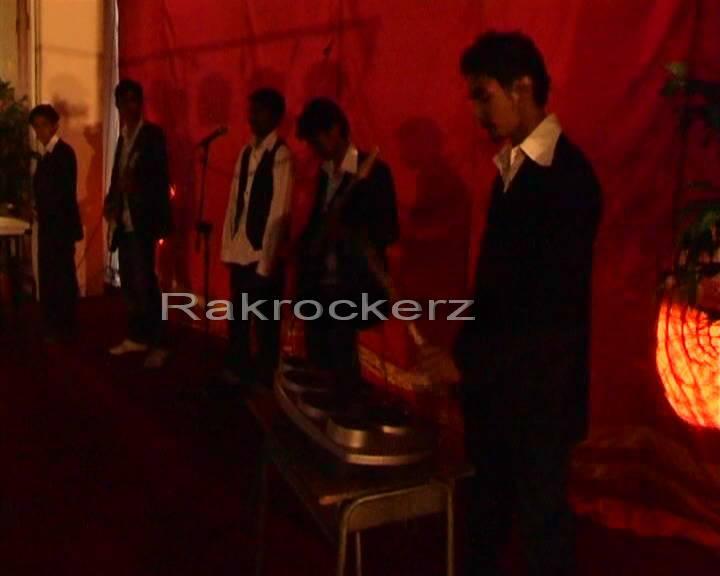 RakRockerz -First live performance 2096889fd72422e97e3e94d4eda6643e8fc9ab6