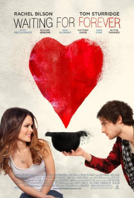 Waiting For Forever (2010) LiMITED DVDrip XviD-DEPRAViTY