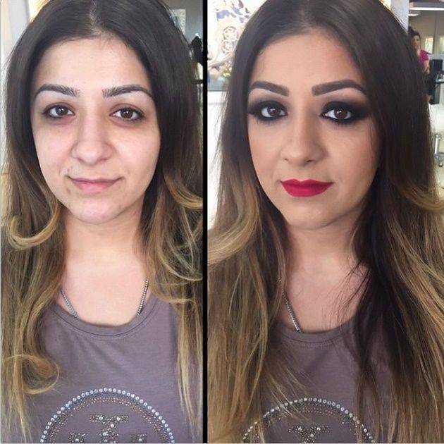 Potęga makijażu 23