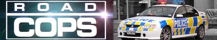 Road Cops S04E08 HDTV x264-FiHTV
