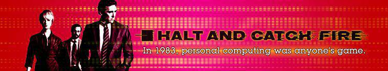 Halt and Catch Fire S02E06 10Broad36 720p WEB-DL DD5 1 H 264-QUEENS