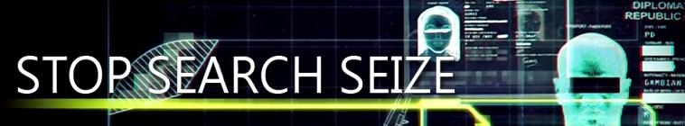 Stop Search Seize S01E10 AAC MP4-Mobile