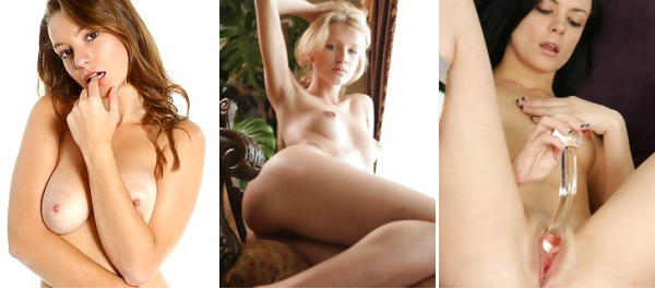 Really youngest nubile girls - Bubbling Brooke.