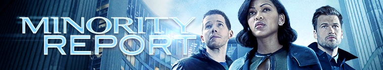 Minority Report S01E10 HDTV x264-FLEET