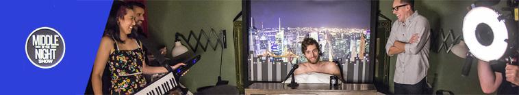 Middle Of The Night Show S01E07 HDTV x264-YesTV