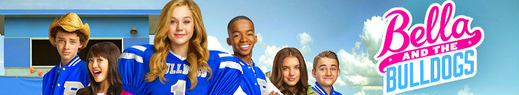 Bella and the Bulldogs S02E09 AAC MP4-Mobile