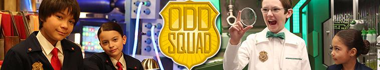 Odd Squad S01E37 AAC MP4-Mobile