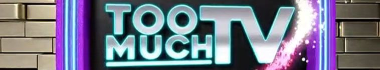 Too Much TV S01E05 XviD-AFG