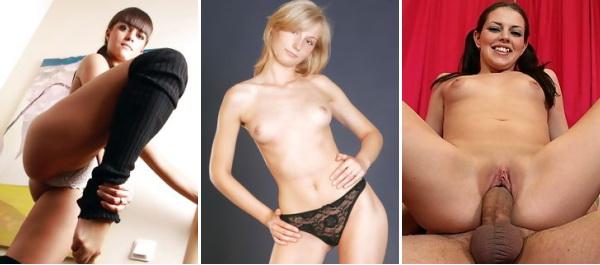 La vagina más caliente (la PORNOGRAFÍA NUBILES el GRAN ADOLESCENTE MINÚSCULO, UNTADO de la ADORACIÓN del GRIFO DOGGYSTYLE).
