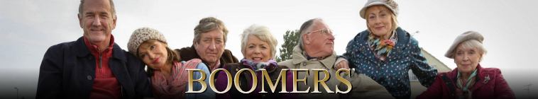 Boomers S02E07 XviD-AFG