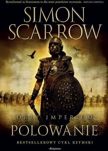 Simon Scarrow - Polowanie