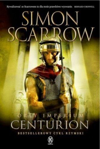 Simon Scarrow - Centurion